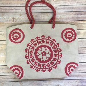 Market/Swim Jute Bag